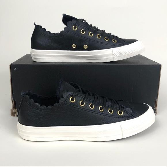 Converse Shoes | Converse Ctas Frilly